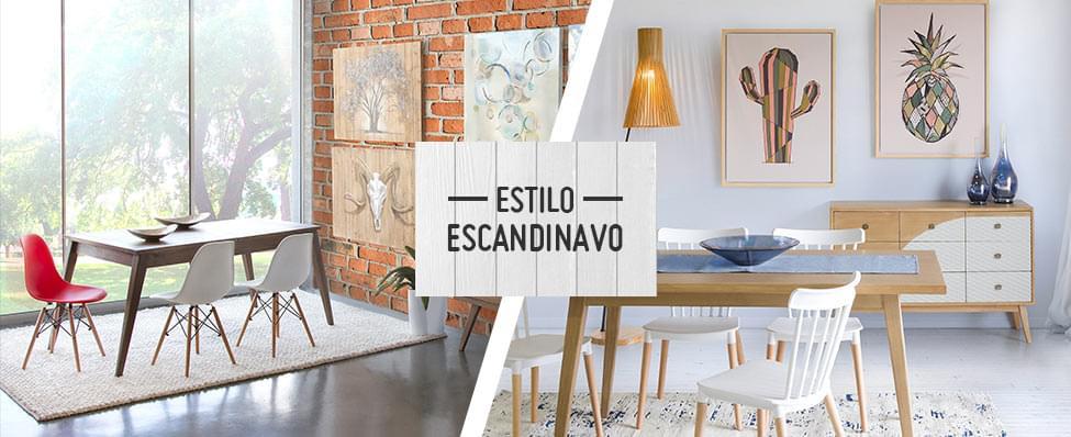 Tienda muebles online tienda decoraci n casa for Muebles escandinavos online