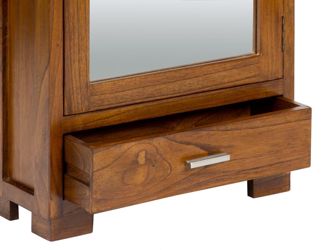 Zapatero con puerta de espejo y caj n venta de zapateros for Mueble zapatero con puerta de espejo