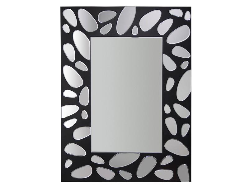 Espejo moderno grande con marco de espejo venta online for Marcos para espejos modernos