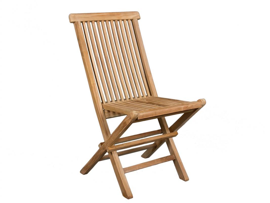 Mesa y sillas de teca plegables muebles de madera de teca for Muebles madera teca