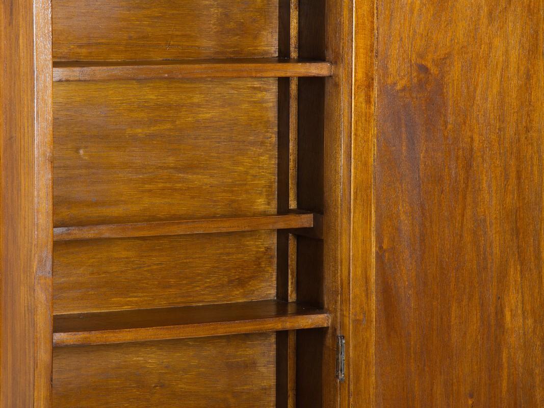 Completo recibidor con armario y con puerta de espejo quotes for Armario zapatero con espejo