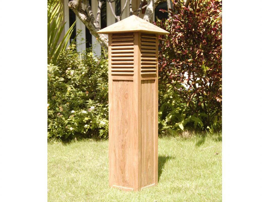 Faroles de jardin exterior farol colgante de hierro para - Outlet jardin ...