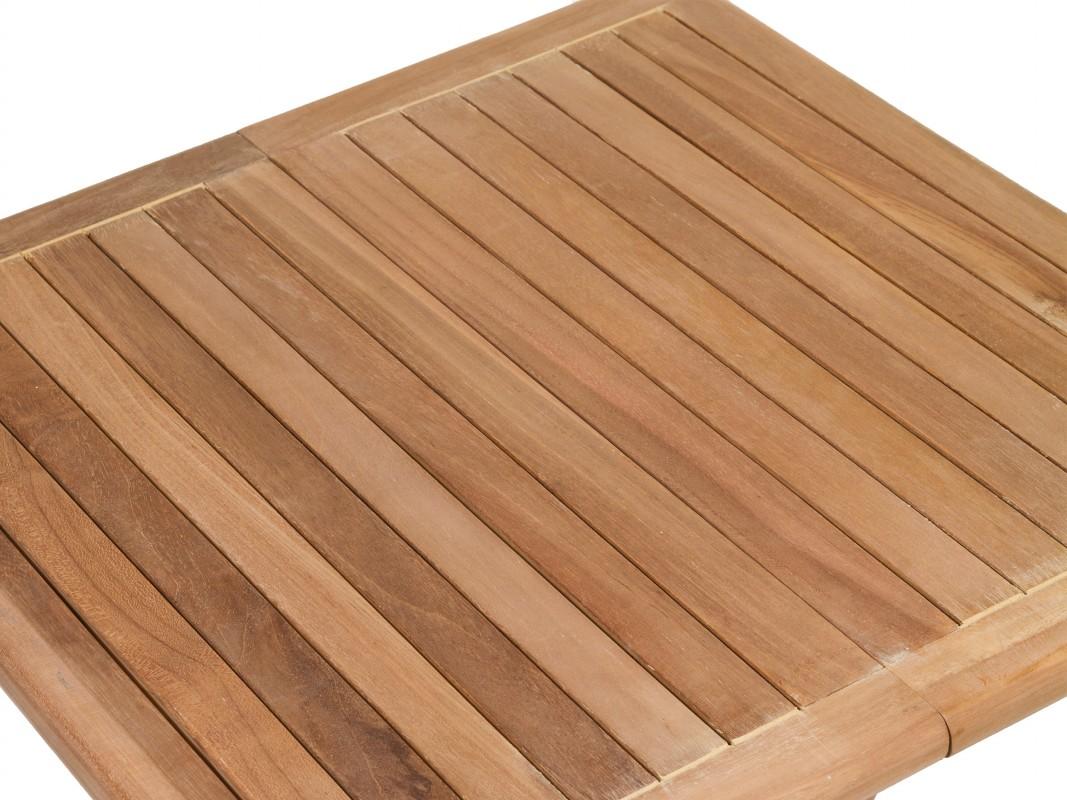 Mesas de madera plegables para exterior com anuncios de - Mesas plegables exterior ...