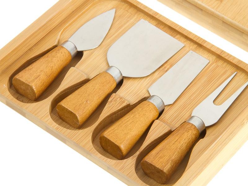 Cuchillos para cortar queso art culos de menaje online for Articulos de menaje