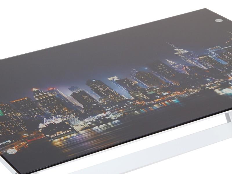 Escritorio peque o new york venta de escritorios online - Cubre escritorio ...