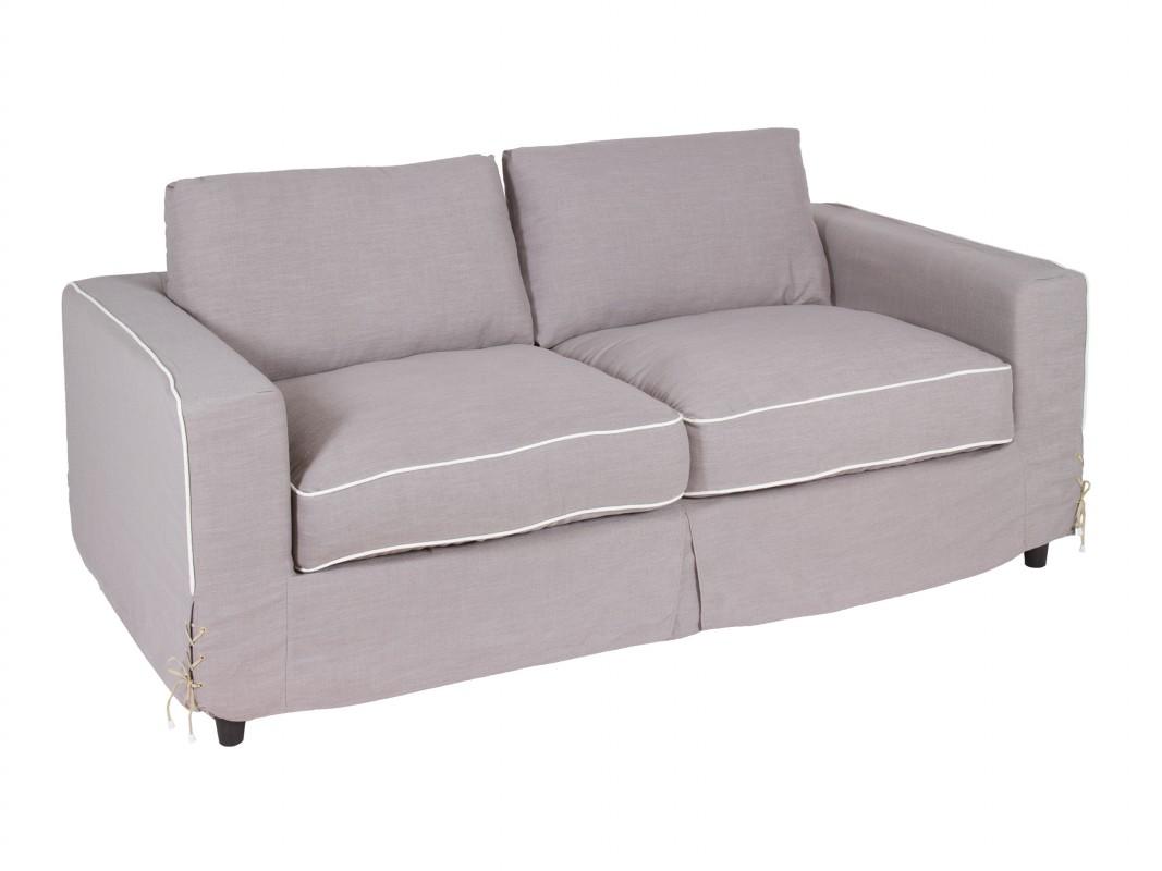 Sof 2 cuerpos de tela comprar sof s baratos online for Sofas tela baratos