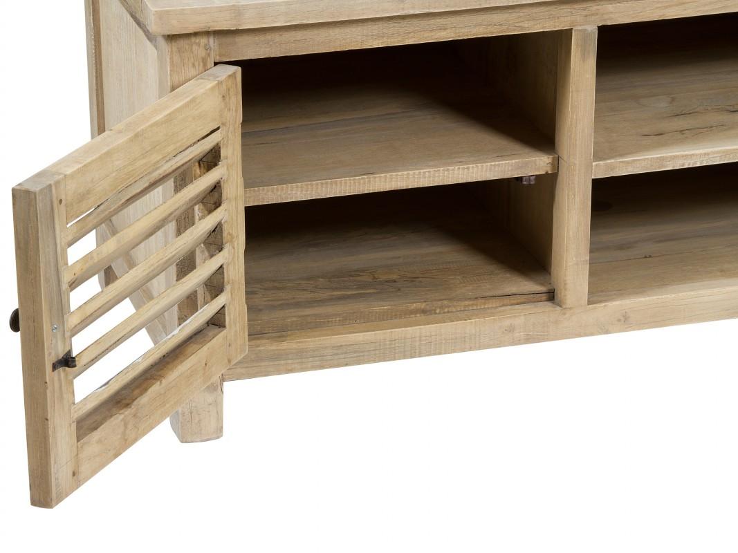 Mueble tv decapado venta mesas de televisi n online - Decapado de muebles ...