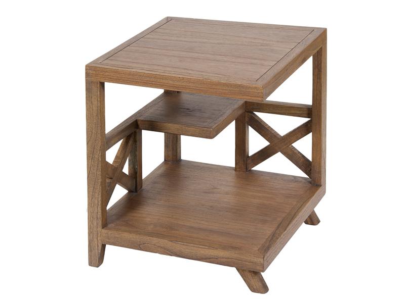 mesa esquinera de madera estilo n rdico rinconeras online