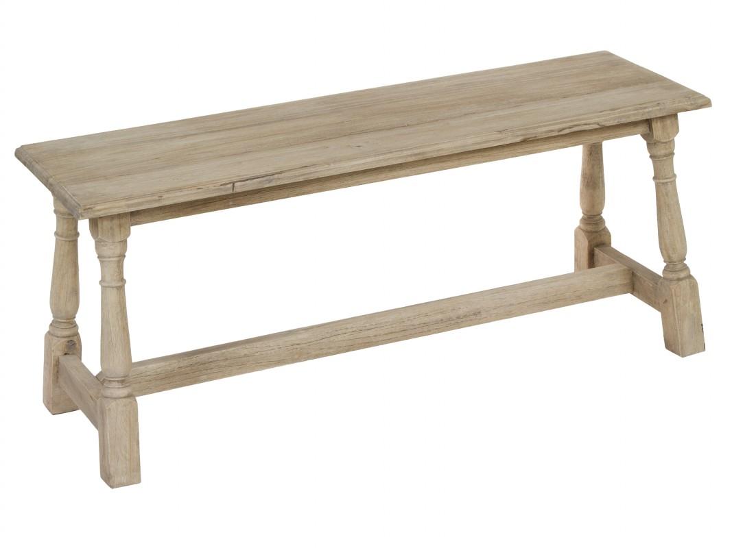 Banco de madera rustico banco rstico banco de madera for Banco madera jardin