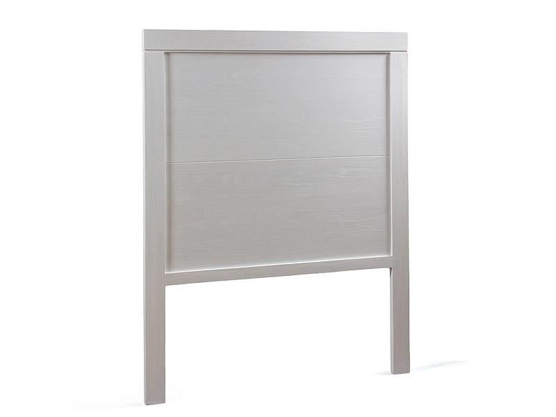 Cabezal cama 90/105 cm blanco - Venta de cabeceros online