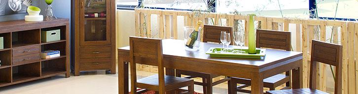 Comprar Muebles Comedor - Tienda mobiliario comedores