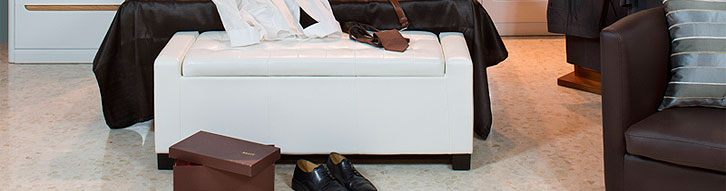 Pie de cama dormitorio - Comprar pies de cama para habitación