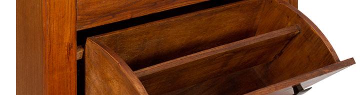 Comprar Zapateros - Mueble para guardar los zapatos