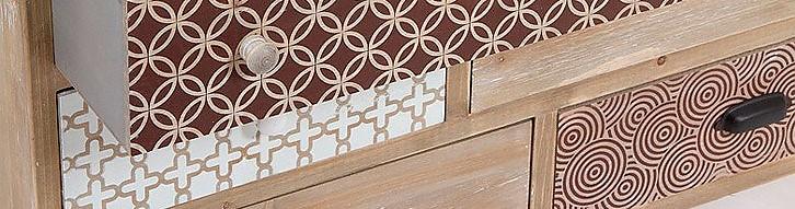 Catálogo muebles - Todos los ambientes, colecciones y estilos