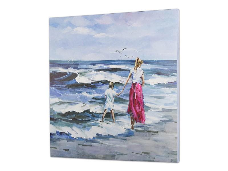 la mar y su hijo essay Y después agrego que su esposa todavía lo espera y su hijo ha tomado toda la  una tromba el agua del mar, haciéndola penetrar en su cueva y.