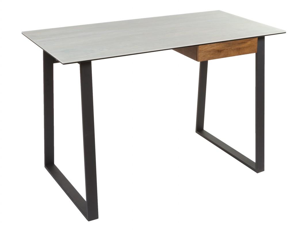 Tableros y patas escritorio improvisa un escritorio all - Patas para tableros ...