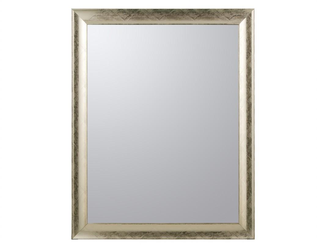 Espejo con marco lacado color champagne venta online for Precio espejo a medida sin marco