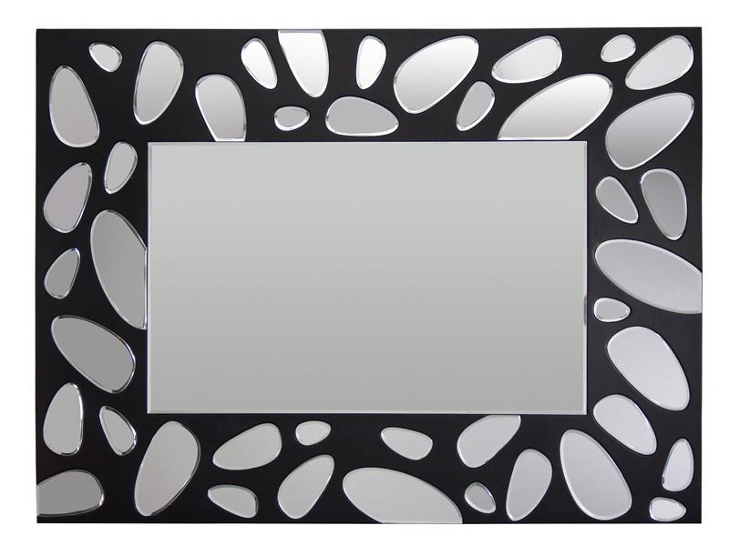 Espejo moderno grande con marco de espejo - Venta online