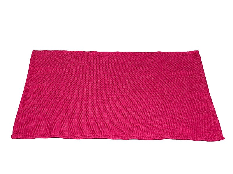 Mantel individual de polister para mesa Catlogo textil