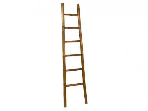 Escalera de bamb tienda online de muebles y decoraci n - Escalera de bambu ...