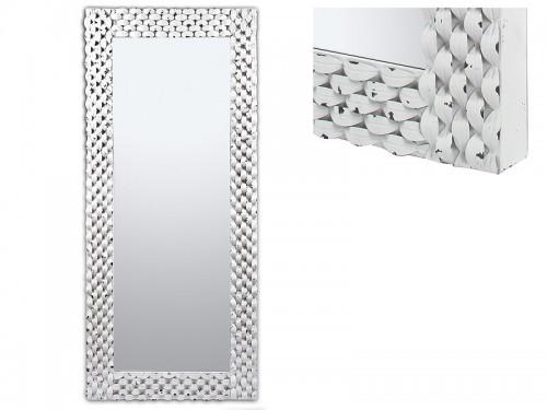 Espejo vestidor de cuerpo entero con marco de metal for Espejos de cuerpo completo modernos