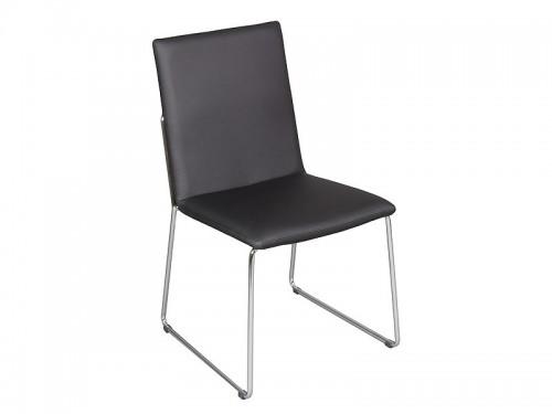 Silla comedor de poliuretano y aluminio cat logo sillas for Catalogo sillas comedor