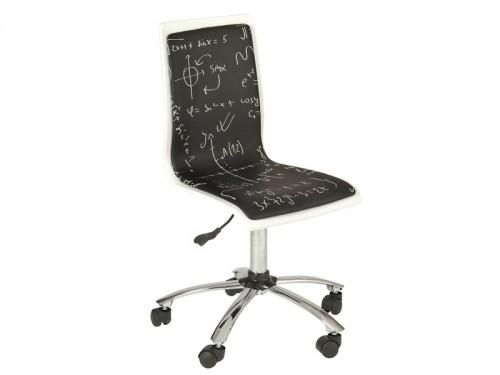 Silla escritorio infantil sillas de ordenador y escritorio for Silla escritorio infantil