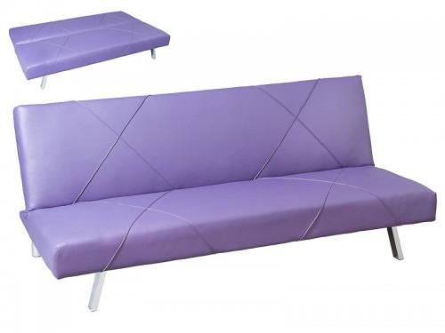 Sof cama juvenil de polipiel venta de sofas cama online - Sofa cama juvenil ...