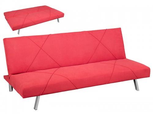 Sof cama 180 cm tapizado sin brazos venta de sof s cama for Sofa cama 180 ancho