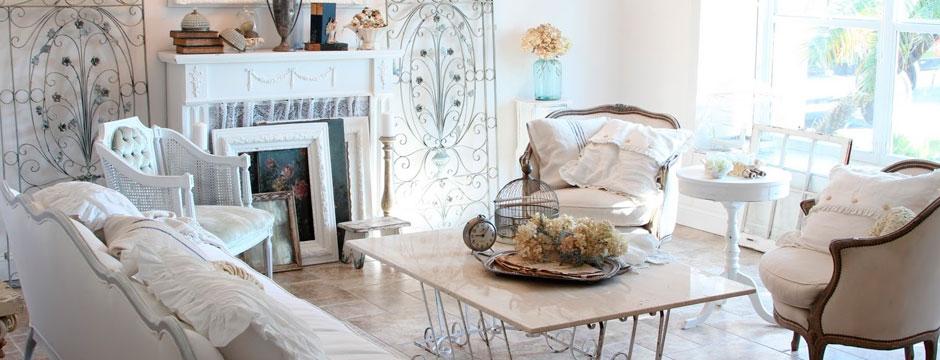 El estilo vintage en la decoraci n del hogar for Decoracion hogar retro