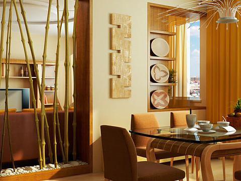 Comprar separadores de ambiente mueble separador de ambiente - Canas de bambu decoracion ...