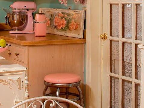 decoracin shabby chic vuelven las antiguas casas de campo