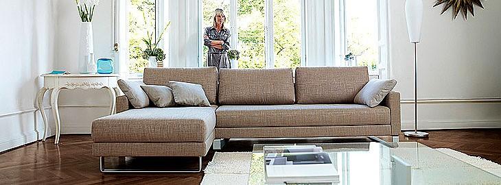 Tipos de sof s y sillones qu modelo me conviene - Modelos de sofas y sillones ...