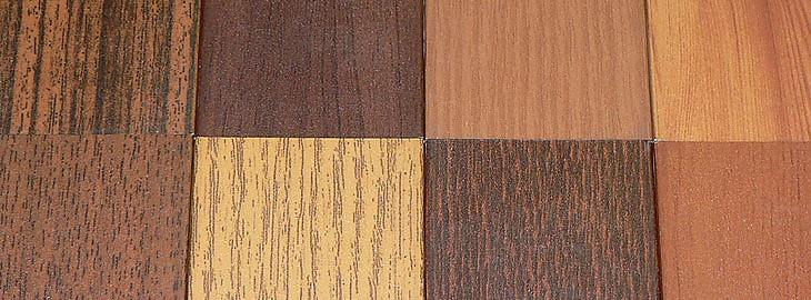 Tipos de madera para muebles - Propiedades y características