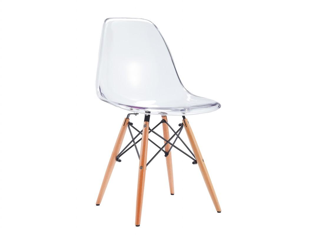 silla eames transparente comprar eames plastic chair