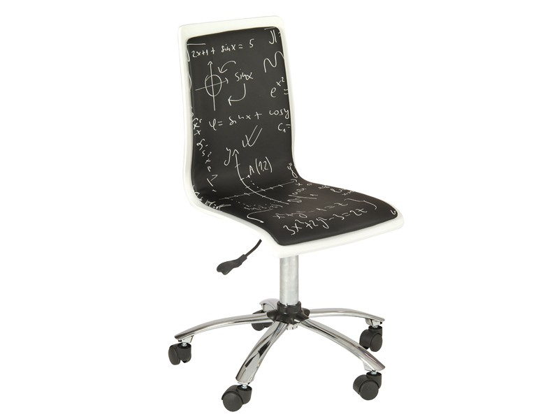 Silla escritorio infantil sillas de ordenador y escritorio for Sillas de ordenador