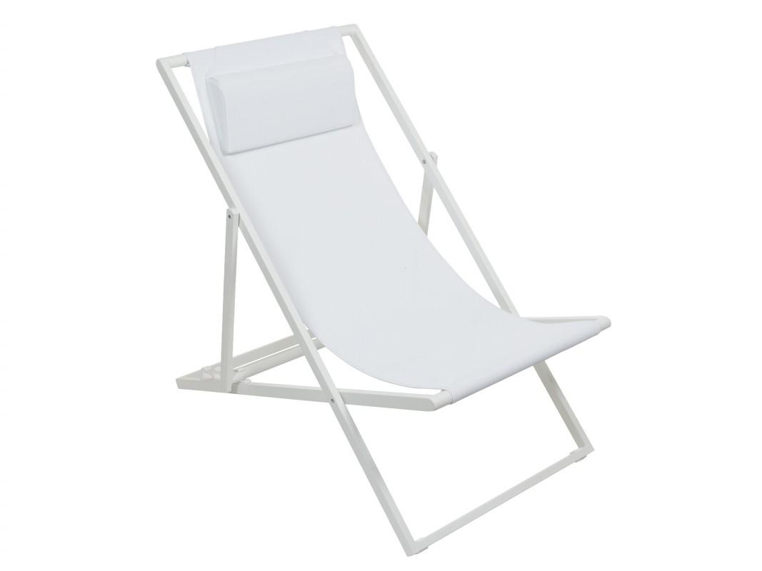 Silla hamaca de textilene para terraza jard n o playa - Estructura hamaca ...