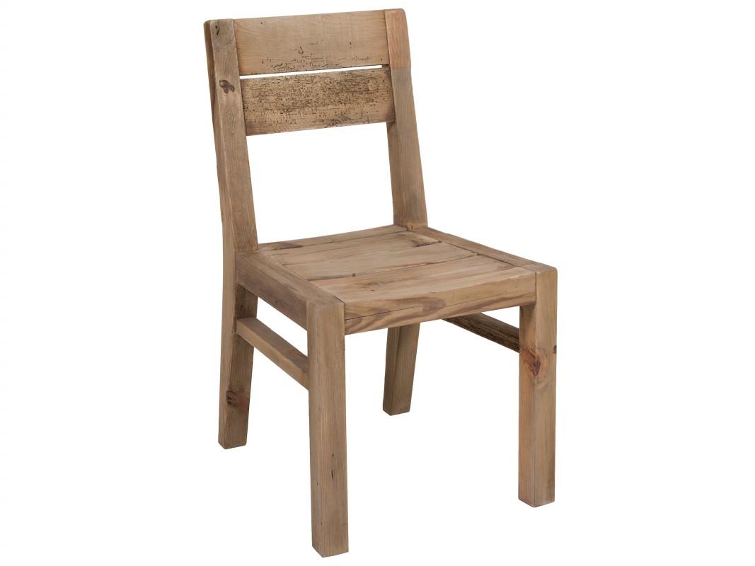 a0625a36f Sillas rústicas - Silla madera rústica comedor, salón o dormitorio