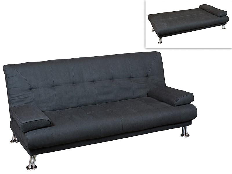 Sof cama clic clac de antelina cat logo sof s cama for Sofa cama clic clac conforama
