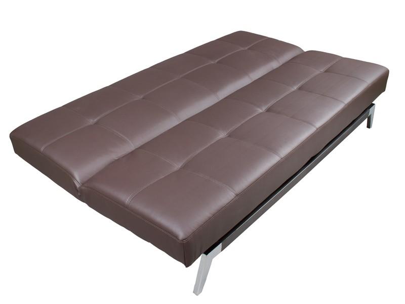 Sof cama 3 plazas de polipiel venta sof s cama baratos for Sofas de polipiel baratos