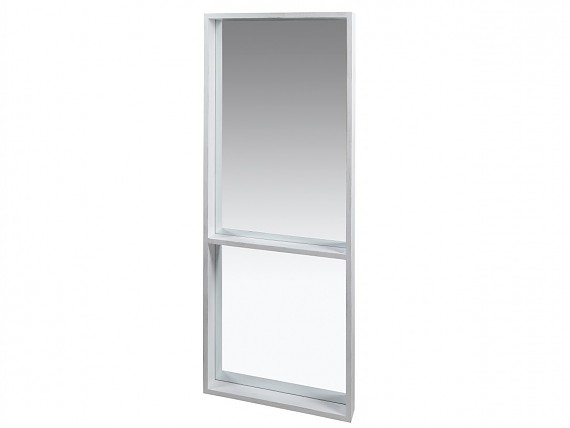 Espejos grandes comprar espejos tama o persona for Espejo rectangular grande