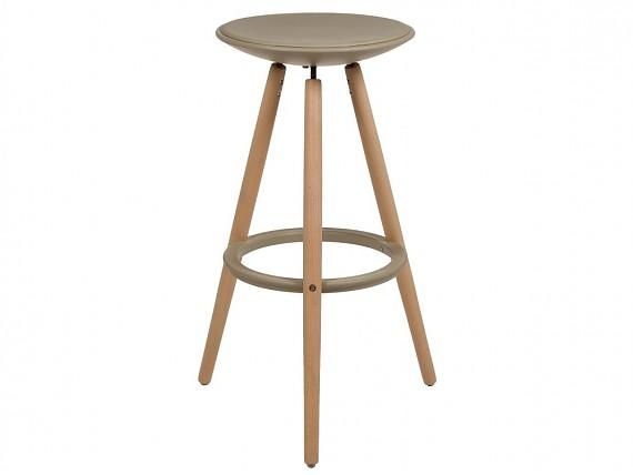 Zapatero estilo industrial de madera envejecida y hierro for Taburete estilo nordico