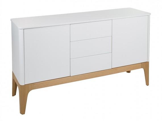 Muebles escandinavos para la decoración del hogar