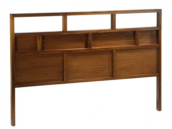 Cabeceros de cama de madera cabezales de madera - Cabezales de cama de madera ...