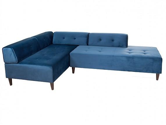 Ba les industriales de madera de abeto envejecida for Chaise longue azul turquesa