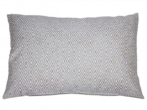 Cojines rectangulares alargados para decorar la cama o el sofá