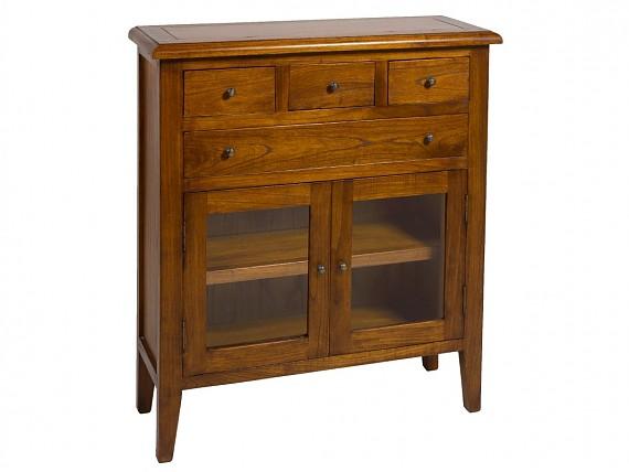 Recibidores muebles pasillo y recibidor tienda online for Muebles con cajones de madera