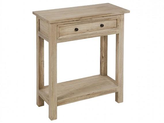 Muebles estrechos o con poco fondo para ganar espacio - Mueble tv estrecho ...