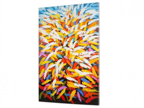 Cuadros de animales comprar cuadros decorativos animales - Cuadros de colores ...