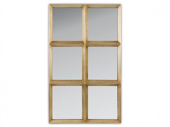 Espejos decorativos comprar espejo decoraci n for Espejos decorativos dorados